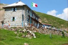 Rifugio Grassi